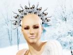 The Baldazzled Ice Queen