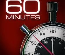 The Decline of 60 Minutes